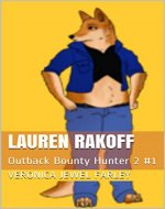 Lauren Rakoff: Outback Bounty Hunter 2 #1 - Book Cover