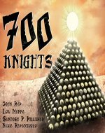 700 Knights - Book Cover
