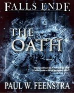 Falls Ende: The Oath - Book Cover