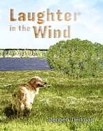 Laughter in the Wind - Book Cover