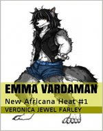 Emma Vardaman: New Africana Heat #1 - Book Cover