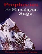 Prophecies of a Himalayan Sage - Book Cover