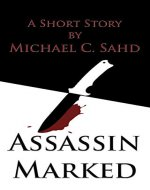 Assassin Marked (The DuFonte Chronicles Book 1) - Book Cover