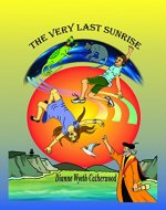 The Very Last Sunrise - Book Cover