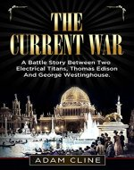 The Current War - Book Cover