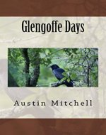 Glengoffe Days - Book Cover