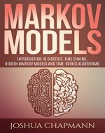 Markov Models - Book Cover