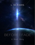 Before I Fade - Book Cover