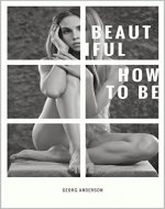 How to be beautiful - Book Cover