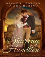 Sharing Hamilton - Book Cover
