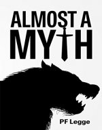 Almost a Myth (The Adventures of Conor and Gray Book 1) - Book Cover