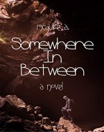 Somewhere in Between - Book Cover