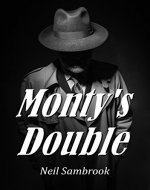 Monty's Double - Book Cover