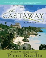 The Castaway (The Sarasota Trilogy Book 3) - Book Cover