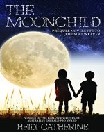 The Moonchild - Book Cover