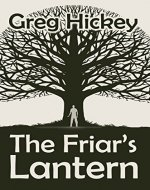 The Friar's Lantern - Book Cover