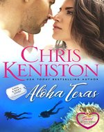 Aloha Texas:  Closed Door Edition (Sweet Aloha Series Book 1) - Book Cover