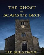 The Ghost of Scarside Beck - Book Cover
