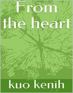 From the heart - Book Cover