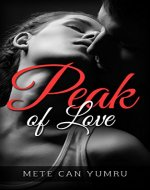 Peak of Love - Book Cover