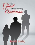 The Ghost of Educating Anderson - Book Cover