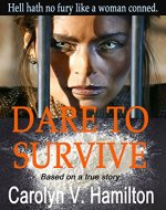 Dare to Survive - Book Cover