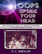 Oops Upside Your Head - Book Cover