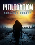 Infiltration (Infiltration Book 1)