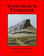 Vintrig's Throne (Isu Magan Book 2)