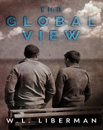 The Global View (The Goldman Trilogy Book 1) - Book Cover