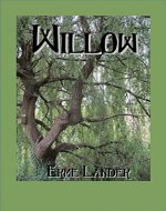 Willow: A Paranormal Short Story - Book Cover