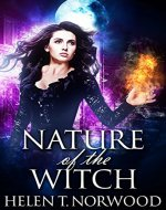 Nature of the Witch - Book Cover