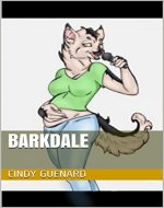 Barkdale - Book Cover