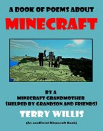 A Book Of Poems About Minecraft