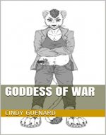 Goddess of War - Book Cover