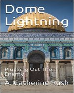 Dome Lightning: Plucking Out The Enemy (Camel Hairs Prophecy Series Book 1) - Book Cover
