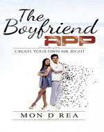 The Boyfriend App - Book Cover