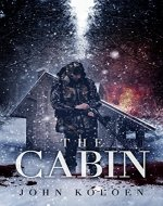 The Cabin - Book Cover