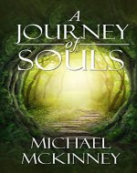 A Journey of Souls - Book Cover