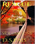 Rescue: Volume One - Book Cover