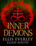 Inner Demons (Brimstone and Blood) - Book Cover