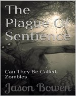 The Plague of Sentience - Book Cover