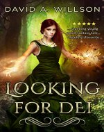Looking for Dei - Book Cover
