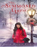 The Summoned Guest - Book Cover