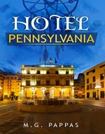 Hotel Pennsylvania: This is the beginning of the Dreamcatcher gang...