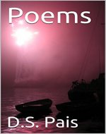 Poems - Book Cover
