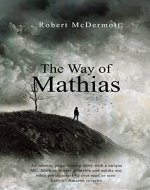 The Way of Mathias - Book Cover