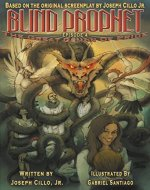 Blind Prophet, Episode 4: The Great Demon Of Pride - Book Cover
