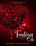 Fading (The Fading Series Book 1) - Book Cover