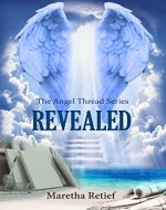 Revealed: The Angel Thread Series - Book Cover